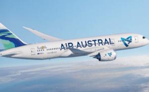 Air Austral renforce son programme entre Paris et Mayotte pour l'été 2017