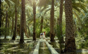 Abu Dhabi : la France, 7e marché, en progression constante
