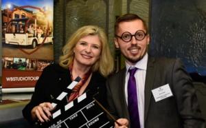 Paris : 40 professionnels du tourisme découvrent l'offre des studios Warner Bros.