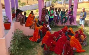 III. National Tours aide à la scolarisation de plus d'une centaine d'enfants au Rajasthan