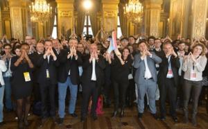 #HackingParis2024 : l'événement a réuni 1162 start-up