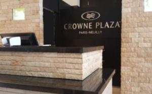 Neuilly-sur-Seine : un hôtel Crowne Plaza ouvre près de La Défense