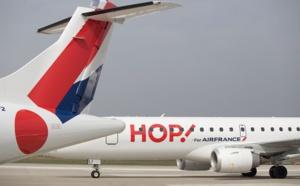 Lille : et Hop! par dessus les frontières jusqu'à Amsterdam