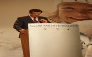 Le Club Med a résisté en 2008…