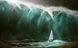 Guadeloupe : simulation de tsunami à Pointe-à-Pitre mardi 21 mars 2017