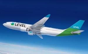 Level, la compagnie low cost d'IAG, prendra son envol en juin 2017