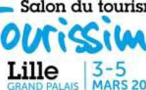 Lille : le salon Tourissima a attiré 20 300 visiteurs en 2017