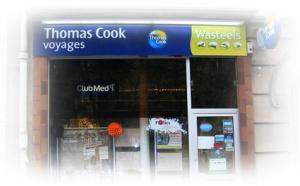 Thomas Cook se dit prêt à renouer avec Wasteels, sous condition...