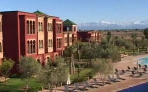 Royal Tours : l'Eden Adalou ou le palais paradisiaque de Marrakech