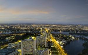 Autriche : les congrès en hausse de 11% à Vienne en 2016
