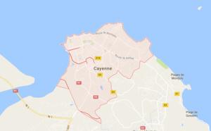 Grève Guyane : Air France et Air Caraïbes annulent leurs vols