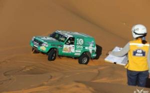 Rallye Aïcha des Gazelles : les épreuves marathon se poursuivent pour la team Transavia, Avico, TourMaG.com