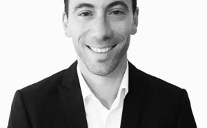 Teldar Travel : Brice Chabrand nommé directeur commercial France