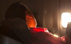 La Case de l'Oncle Dom : passagers aériens, dormez, je le veux !