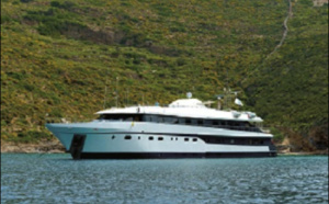 Héliades lance une croisière d'une semaine au Cap-Vert
