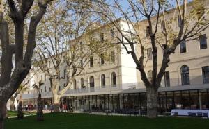 Marseille : Les Villages Clubs du Soleil inaugurent leur premier village urbain