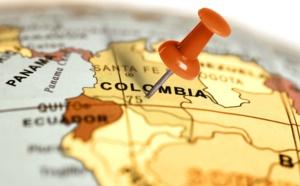 Colombie : une coulée du boue tue 254 personnes, à Mocoa, dans le sud