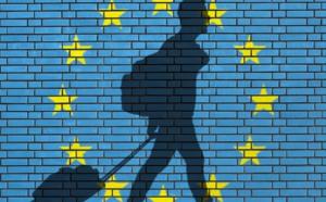 """Schengen : """"ESTA"""" en gestation pour les pays dispensés de visa ?"""