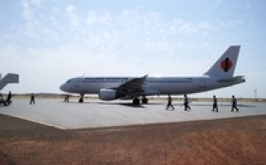 Mauritanie : Point Afrique s'engage sur la Somasert en février