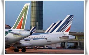 Alitalia : la difficile reconquête du marché italien et ses enjeux