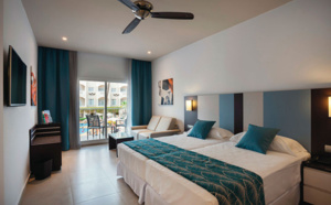 Espagne : RIU regroupe le Belplaya et le Costa Lago pour ouvrir le ClubHotel Costa del Sol