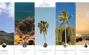 Voyages de noces : Jet tours et l'Île Maurice veulent inspirer les jeunes mariés