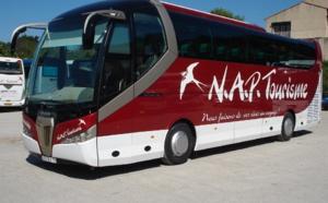 NAP accueille un nouvel actionnaire majoritaire à son capital
