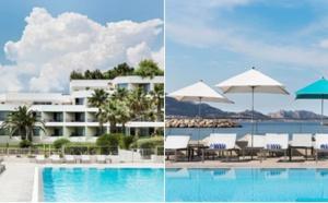 NH Hotel Group s'implante à Marseille sous deux marques !