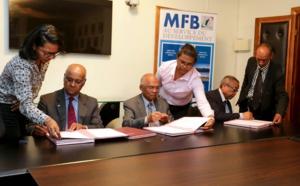 Air Madagascar et Air Austral officialisent leur rapprochement