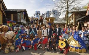 Europa-Park : une nouvelle attraction et un nouveau hall pour les évènements !