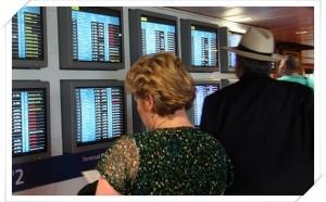 Que faire en cas d'annulation de vols ? Le vademecum des règles à appliquer