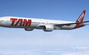 TAM lance la version 2009 des Brazil et South America Airpass