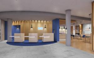 Allemagne : un Holiday Inn Express ouvre à Berlin-Mitte