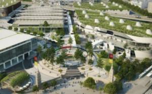 Paris : le Paris Convention Centre sera le plus grand centre de congrès d'Europe