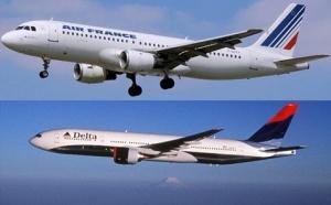 Corporate-Loisirs : Air France-KLM et Delta font contrats communs