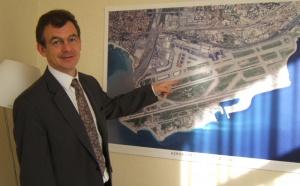 L'aéroport Nice Côte d'Azur va investir 50 M€ en 2009