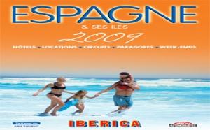 Iberica : la brochure 2009 vient de paraître