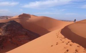 Allibert mise avec succès sur le Sud Algérien sécurisé