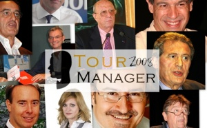 TOUR MANAGER 2008 : élisez les Managers de l'Année !