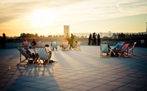 Marseille : la Friche de la Belle de Mai rouvre son toit-terrasse le 26 mai 2017