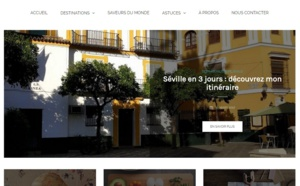 Bleu Voyages lance un blog tenu par ses conseillers voyages
