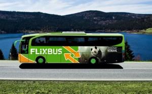 Eté 2017 : FlixBus desservira le ZooParc de Beauval et les châteaux de la Loire