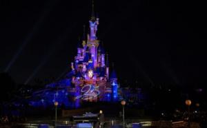 Disneyland Paris fête son 25e anniversaire avec 320 millions de visiteurs !