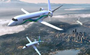 Avions électriques : Airbus en panne sèche... Boeing recharge ses accus !
