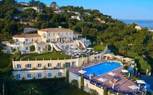 Saint Tropez : l'hôtel 5* La Villa Belrose rouvre ses portes aux visiteurs