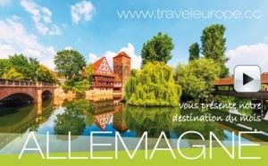 Travel Europe met l'Allemagne à l'honneur en avril 2017