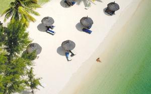 Beachcomber Hotels : -10% sur les tarifs agents de voyages