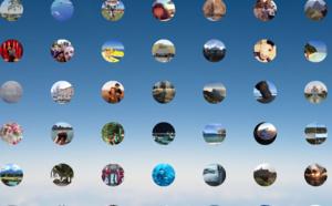 Lufthansa inspire les voyageurs grâce à sa nouvelle plateforme « Lufthansa Memory Network »