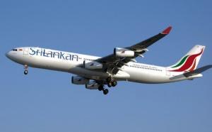 Fidélité : SriLankan Airlines s'associe à 10 nouveaux partenaires
