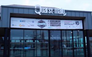 Le Salon des Blogueurs de Voyage ouvre ses portes à Saint-Malo